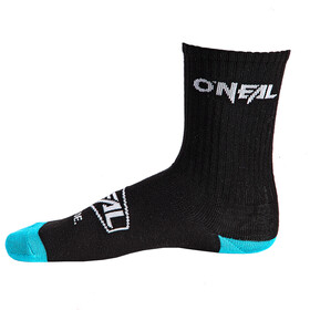O'Neal Crew Calcetines Icon, black